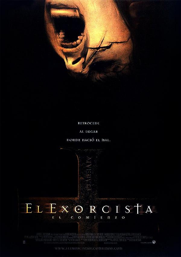 El Exorcista El Comienzo Pelicula 2004 Sensacine Com