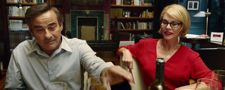 Perfectos desconocidos': Primer 'teaser' de la nueva película de ...