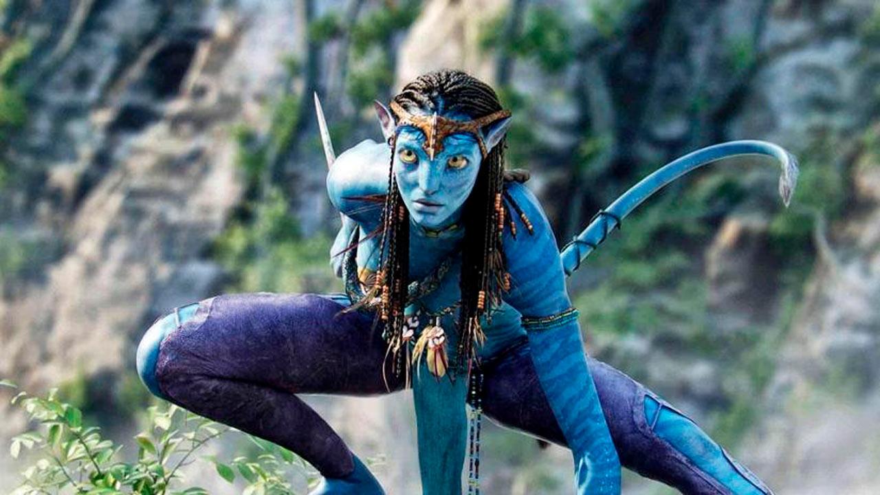 Avatar 2 nueva zelanda