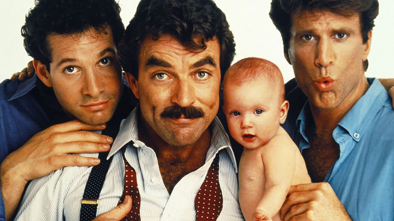 El 'remake' de 'Tres hombres y un bebé' sigue adelante - Noticias ...