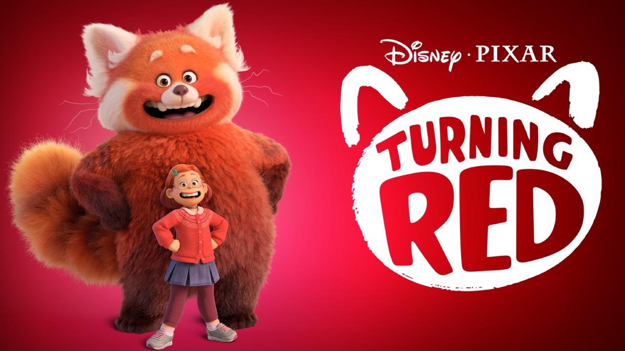 Turning Red', la nueva película de Pixar Studios, estará dirigida por la  directora de 'Bao' -