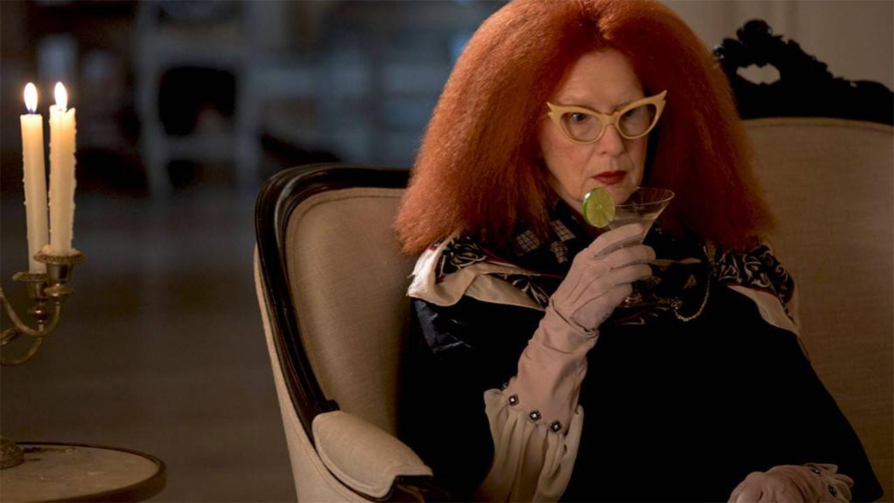'American Horror Story' trae de vuelta a una de sus actrices veteranas en la temporada 10