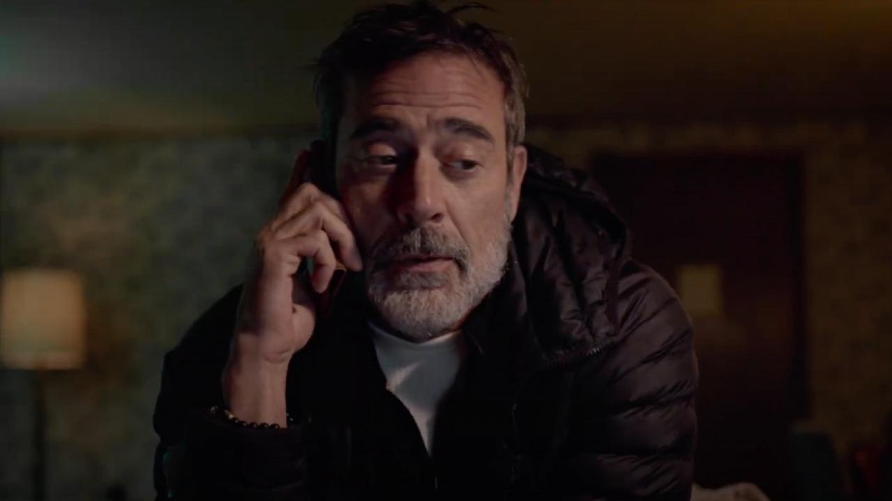 Ruega por nosotros': Primer tráiler de la película de terror con Jeffrey  Dean Morgan - Noticias de cine - SensaCine.com