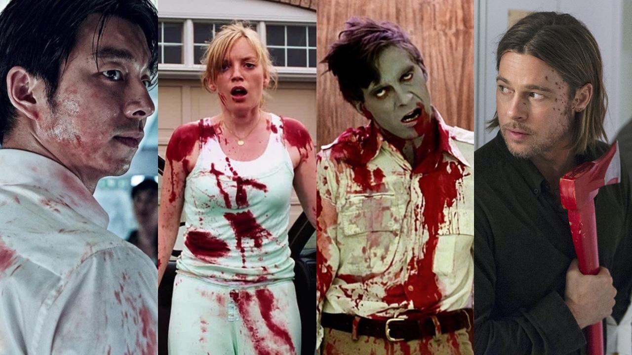 9 Películas de zombis que tienes que ver