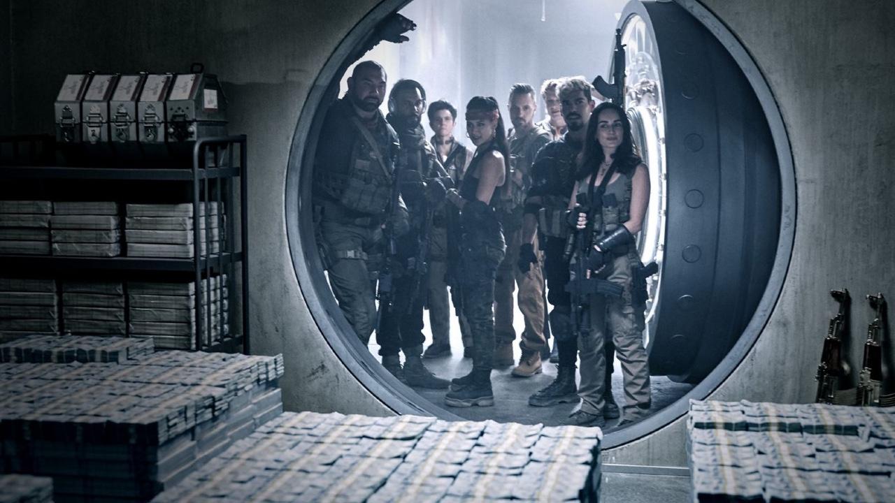¿Es 'Ejército de los muertos' un bucle temporal? Zack Snyder responde a la teoría