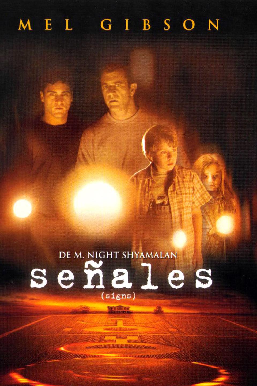Cartel de Señales - Poster 1 - SensaCine.com