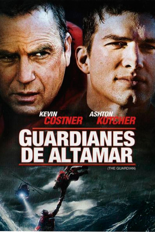 Reparto The Guardian Guardianes De Altamar Equipo Tecnico Produccion Y Distribucion Sensacine Com