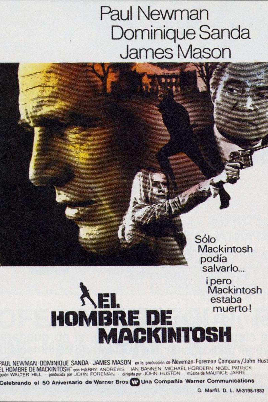 El hombre de Mackintosh - Película 1973 - SensaCine.com