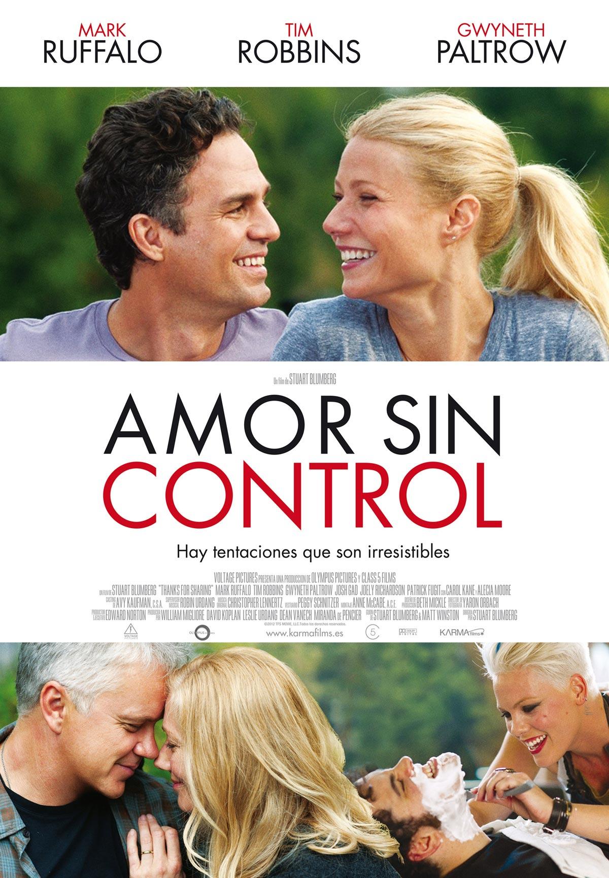 Amor En Fin Movie Online amor sin control - película 2012 - sensacine