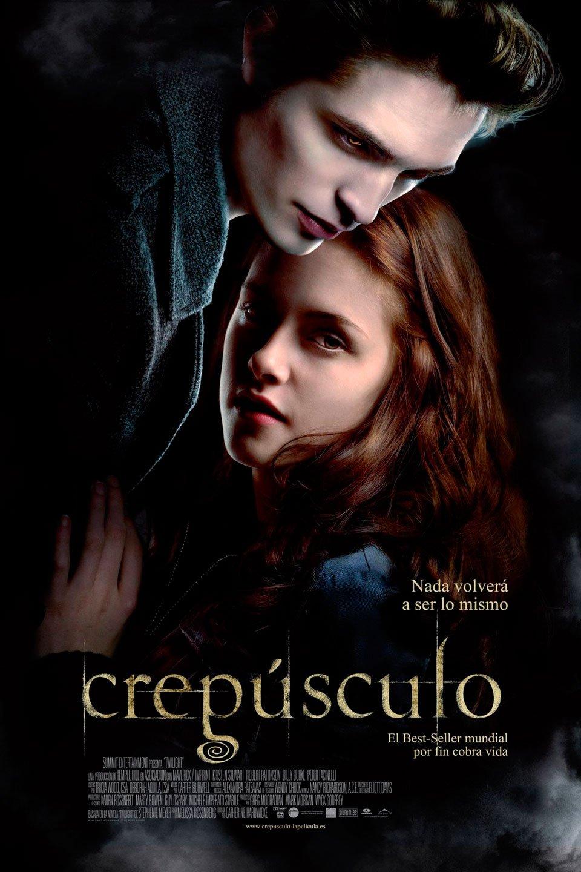 Crepusculo Pelicula 2008 Sensacine Com
