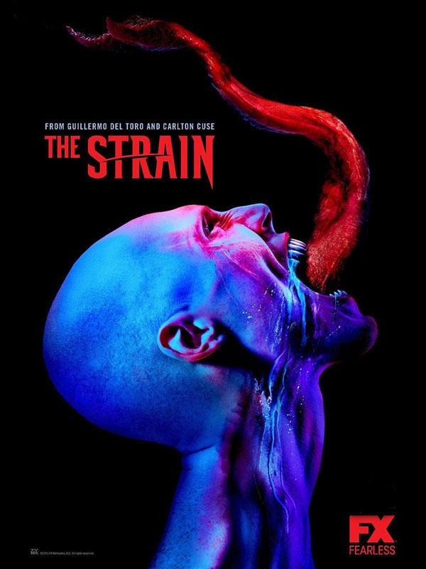 The Strain - Serie 2014 - SensaCine.com
