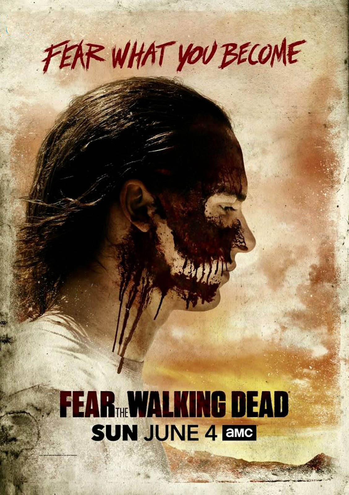Fear The Walking Dead Temporada 3 Sensacine Com