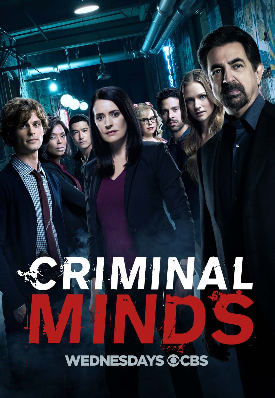 Mentes Criminales Temporada 13 Sensacine Com
