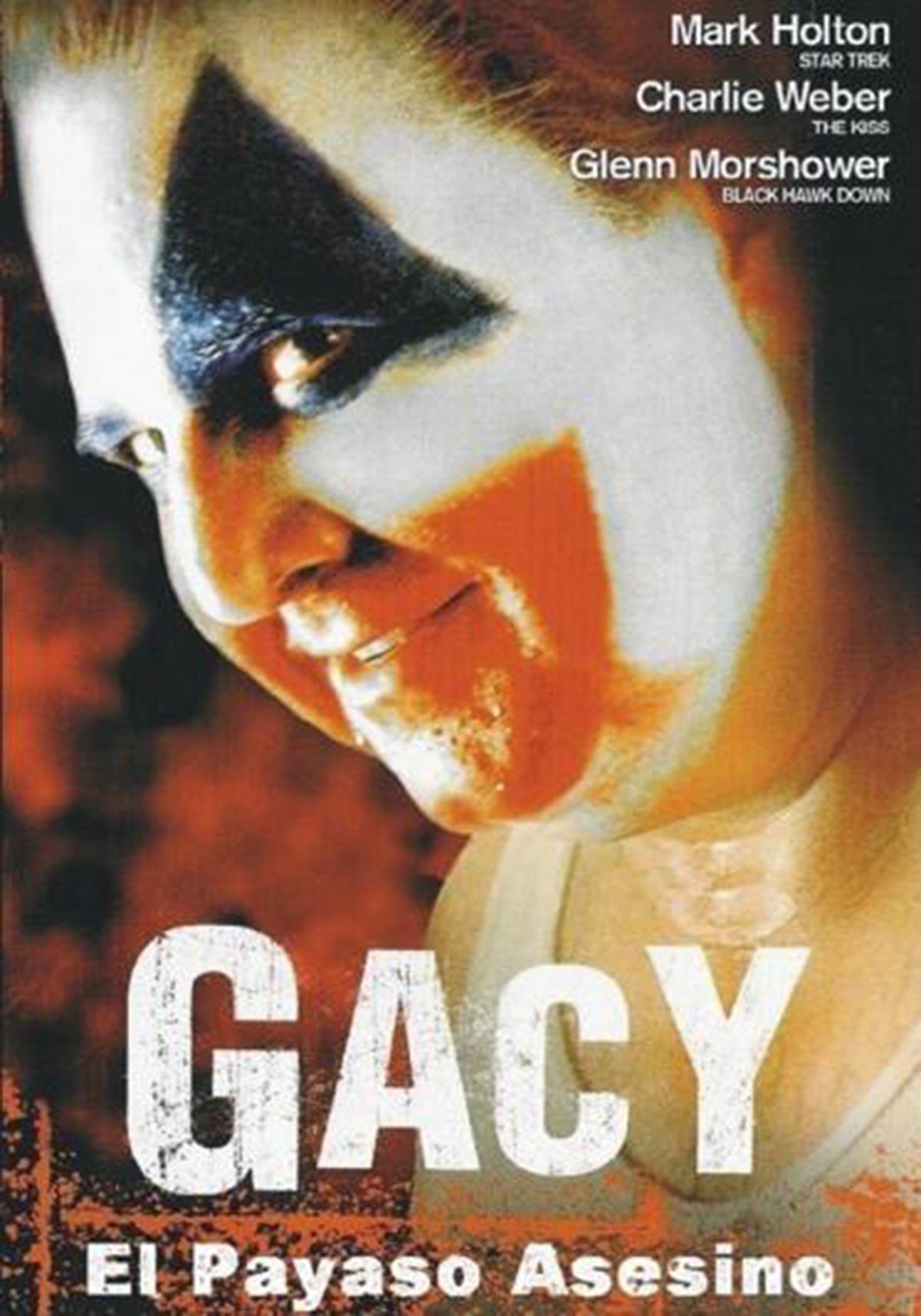 Gacy El Payaso Asesino Pelicula 2003 Sensacine Com