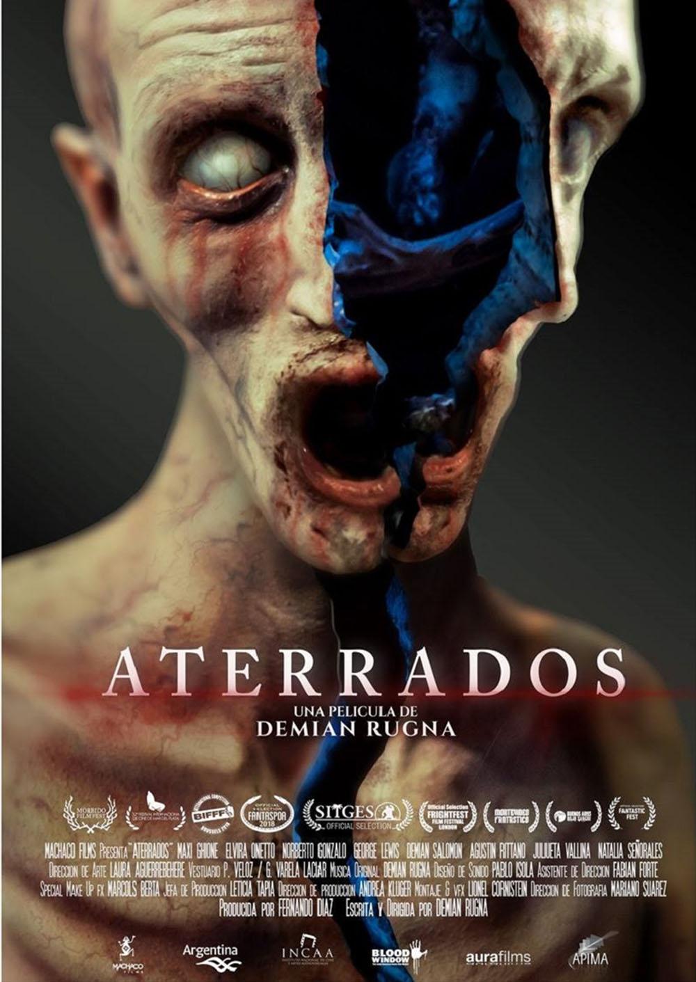 Argentina Pelicula Porno aterrados: películas similares - sensacine