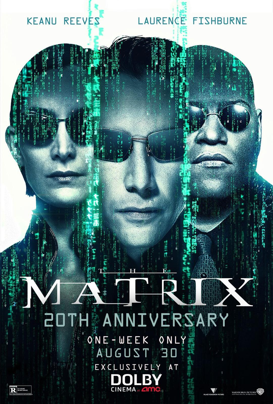 Críticas de la película Matrix - SensaCine.com