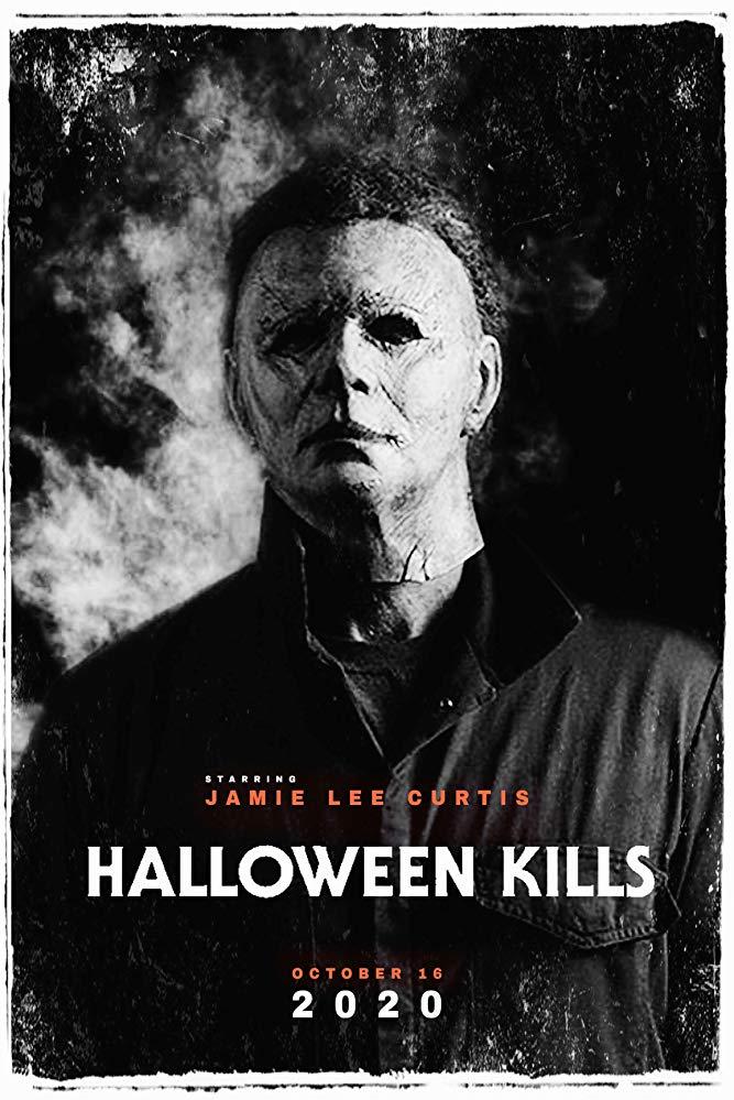 Halloween Kills - Película 2021 - SensaCine.com