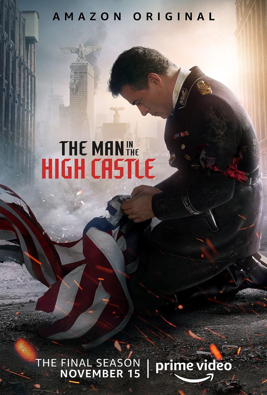 The Man In the High Castle - Serie 2015 - SensaCine.com
