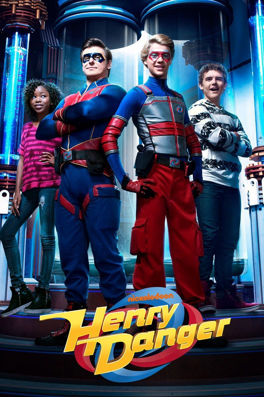 Henry Danger Temporada 3 - SensaCine.com