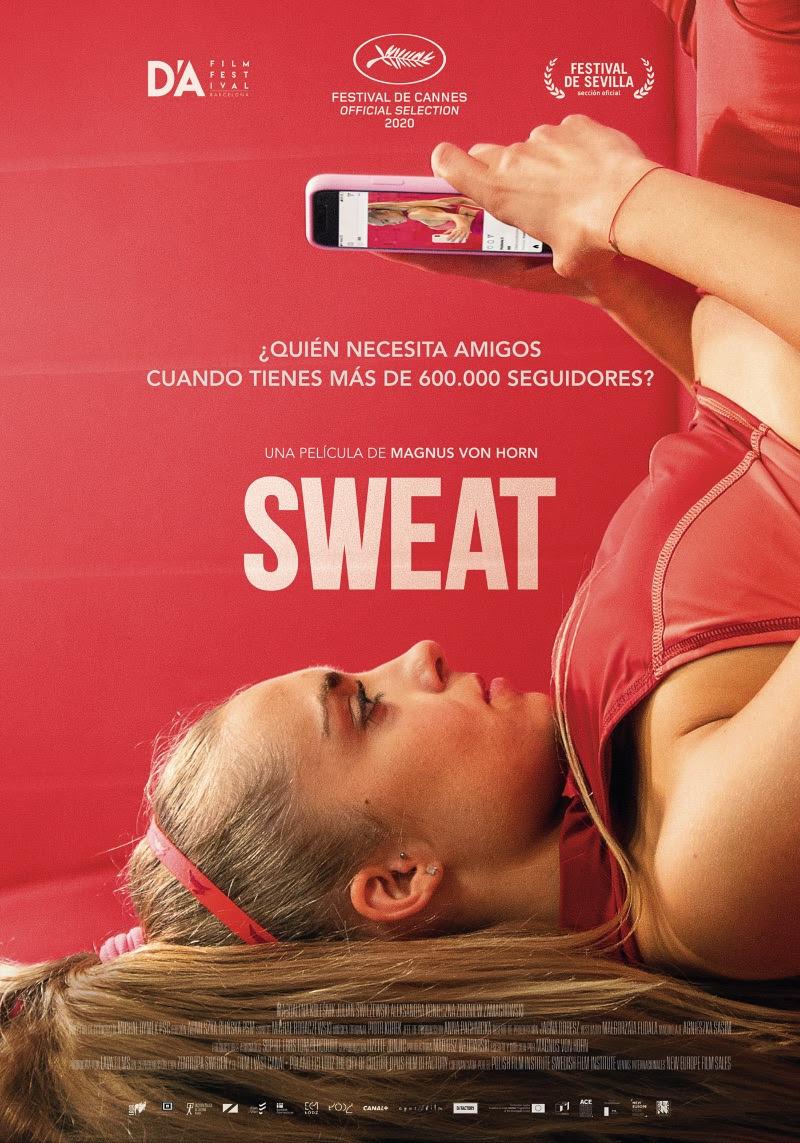 Sweat - Película 2020 - SensaCine.com