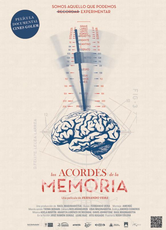 Los acordes de la memoria - Película 2021 - SensaCine.com