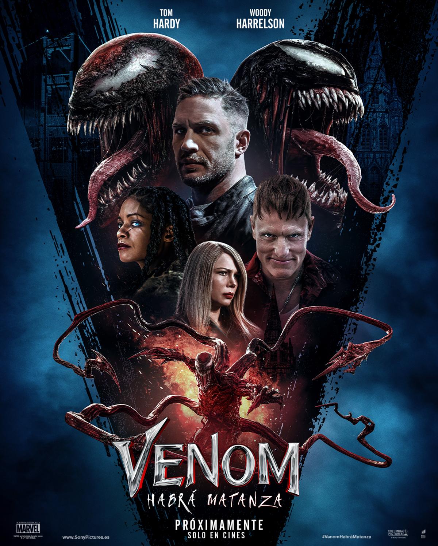 Venom 2 Habra Matanza Sensacine Com