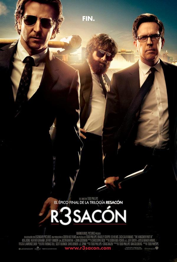 R3sacón Película 2013 Sensacine Com