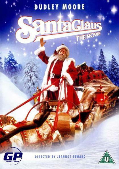 Santa Claus El Film Pelicula 1985 Sensacine Com