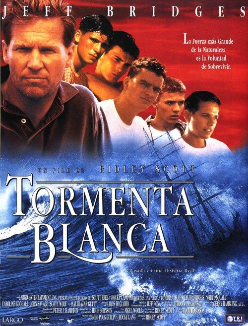 Tormenta Blanca Pelicula 1996 Sensacine Com