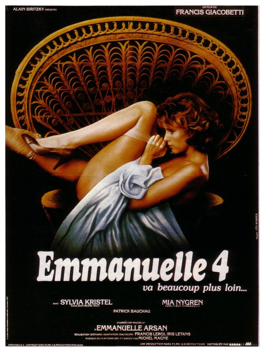 Emmanuelle 4 Película 1984 Sensacine Com