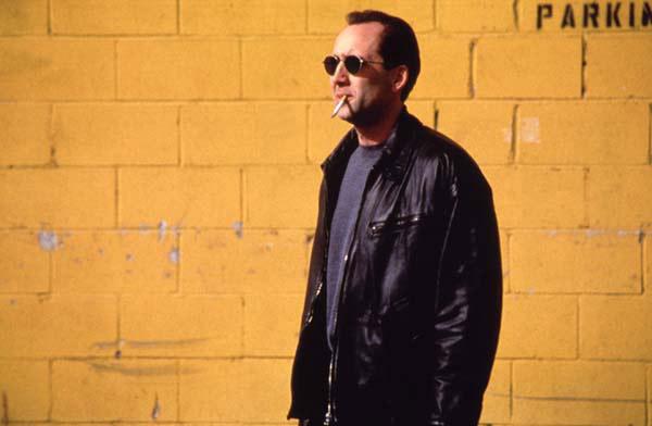 Asesinato en 8 MM: Nicolas Cage