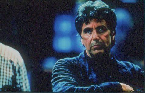 El dilema (The Insider): Al Pacino