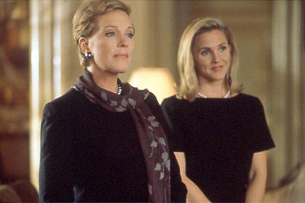 Princesa por sorpresa: Julie Andrews