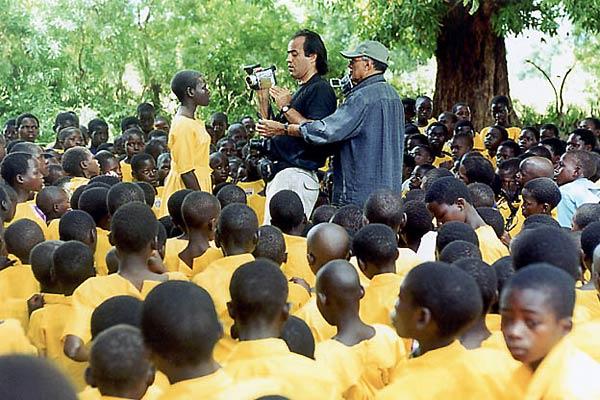 ABC Africa : Foto Abbas Kiarostami
