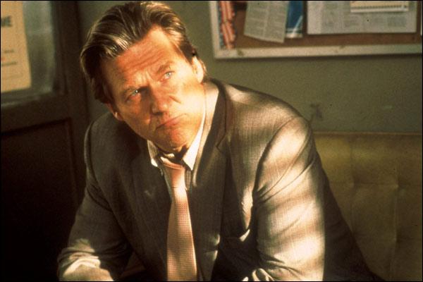 K-Pax: Un universo aparte: Jeff Bridges