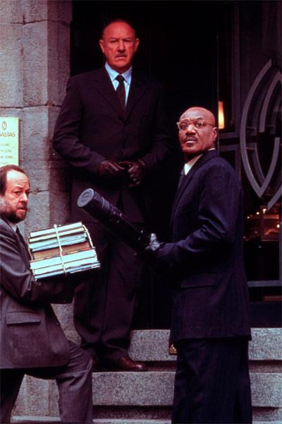 El último golpe : Foto Delroy Lindo, Gene Hackman, Ricky Jay