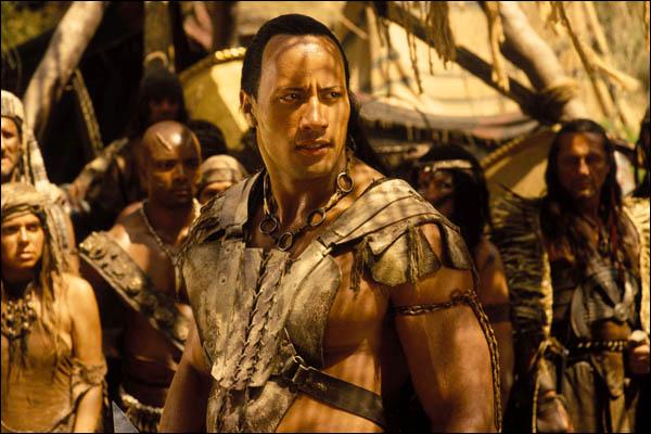 Foto de Dwayne Johnson - The Scorpion King (El rey escorpión) : Foto Dwayne  Johnson - SensaCine.com
