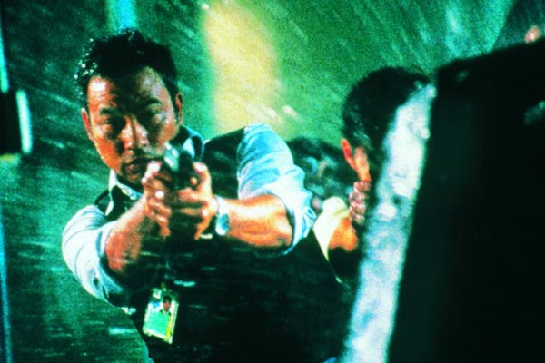 Fulltime Killer : Foto Johnnie To, Wai Ka-Fai