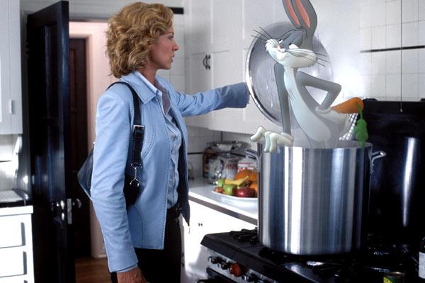 Looney Tunes: De nuevo en Acción: Jenna Elfman