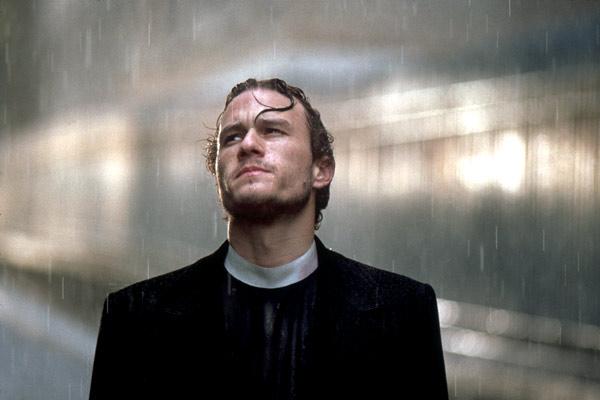 El devorador de pecados : Foto Heath Ledger