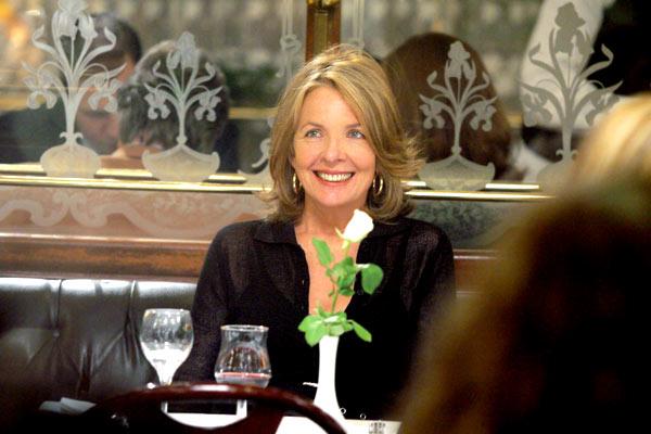 Cuando menos te lo esperas... : Foto Diane Keaton