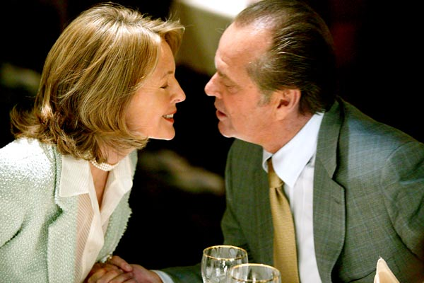 Cuando menos te lo esperas... : Foto Diane Keaton, Jack Nicholson
