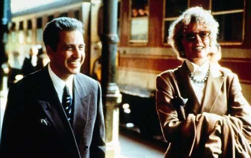 El Padrino. Parte III: Al Pacino, Diane Keaton