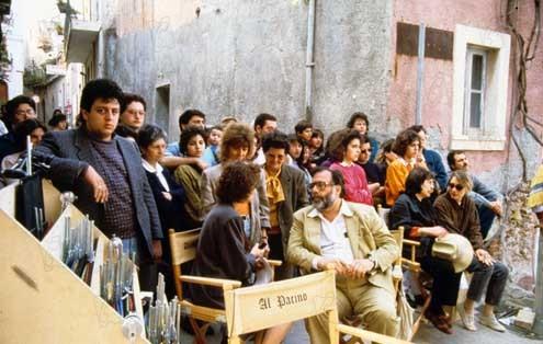 El Padrino. Parte III: Francis Ford Coppola