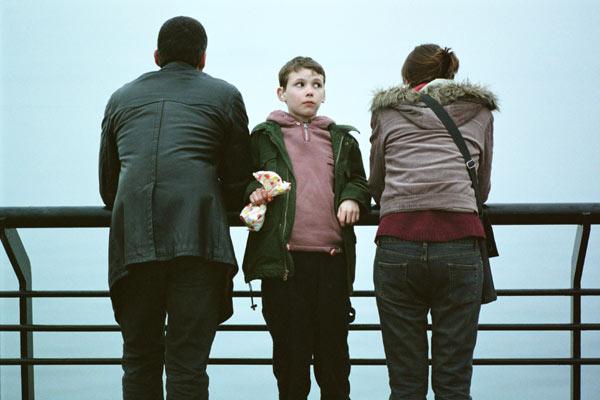 Mi querido Frankie : Foto Emily Mortimer, Gerard Butler, Jack McElhone