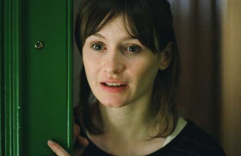 Mi querido Frankie: Shona Auerbach, Emily Mortimer