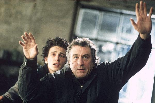 Condenado : Foto James Franco, Michael Caton-Jones, Robert De Niro