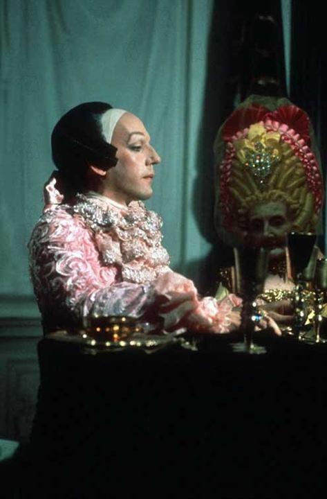 El Casanova de Fellini: Donald Sutherland