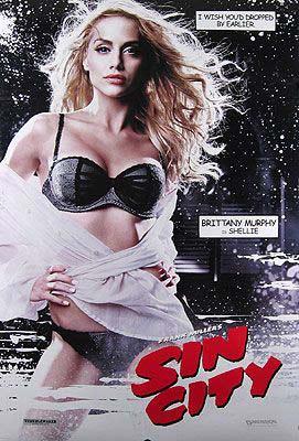 Frank Miller's Sin City (Ciudad del pecado)