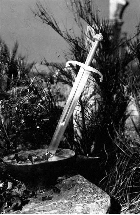 Los caballeros del Rey Arturo: Richard Thorpe
